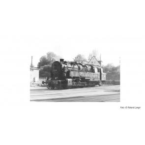 Arnold HN9028 Tender-Dampflokomotive, Baureihe 95 der DR. Modell-Ausführung der Epoche V mit Neubaukessel und Kohlefeuerung