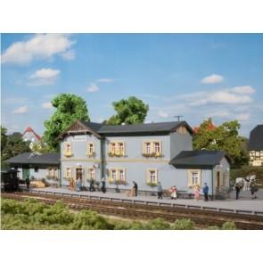 Auhagen 11329 Bahnhof Radeburg