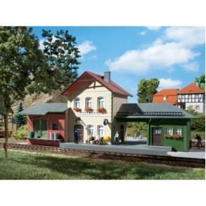 Auhagen 11331 Bahnhof Hohendorf