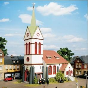 Auhagen 11370 Stadtkirche