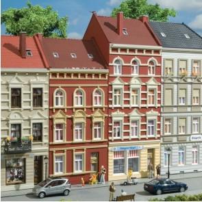 Auhagen 11417 Stadthäuser Schmidtstraße Nr. 27/29