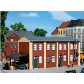 Auhagen 11423 Produktionsgebäude