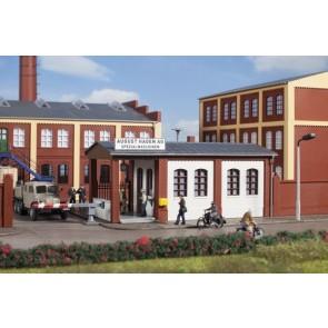 Auhagen 11434 Pförtnerhaus