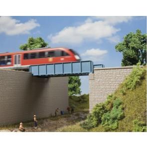 Auhagen 11441 Blechträgerbrücke