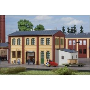 Auhagen 11444 Schlosserei