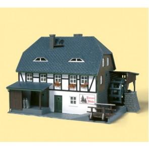 Auhagen 12230 Wassermühle