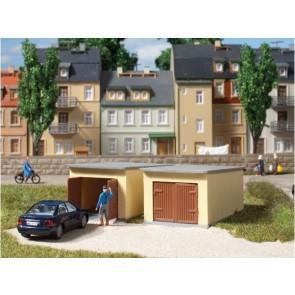 Auhagen 12341 Garagen