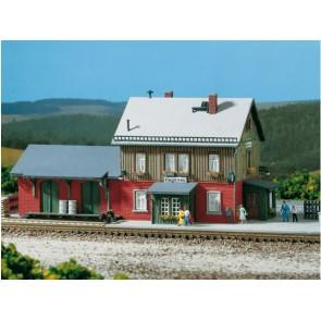 Auhagen 13275 Bahnhof Hagenau