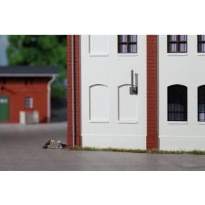 Auhagen 80207 Blindfenster geputzt