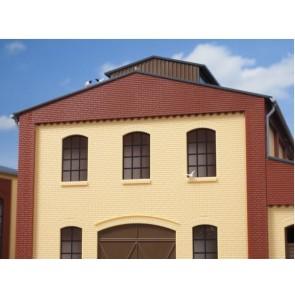 Auhagen 80213 Industriefenster B
