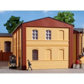Auhagen 80601 Wände 2324B gelb