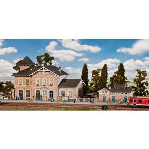 Faller 110121 Bahnhof Volgelsheim