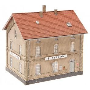 Faller 110122 Bahnhof Sonnheide