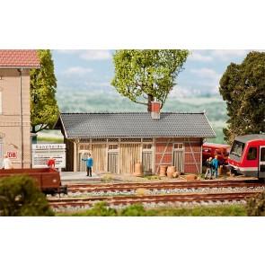 Faller 120210 Bahn-Nebengebäude