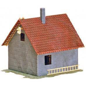 Faller 130246 Kleines Haus im Bau