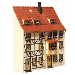 Faller 130431 2 Reliefhäuser