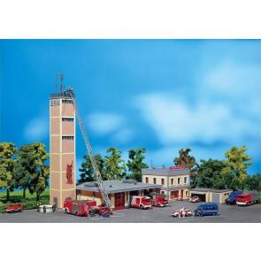 Faller 130989 Moderne Feuerwache