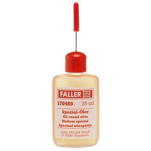 Faller 170489 Spezial-Öler (25 ml)