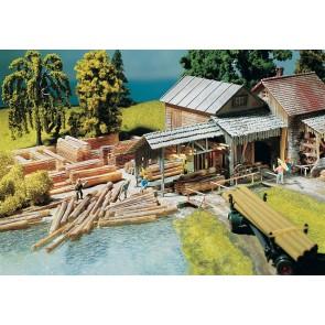 Faller 180589 Holz-Sortiment