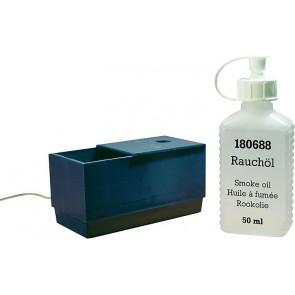 Faller 180690 Rauchgenerator-Set