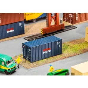 Faller 180835 20' Container SEACO
