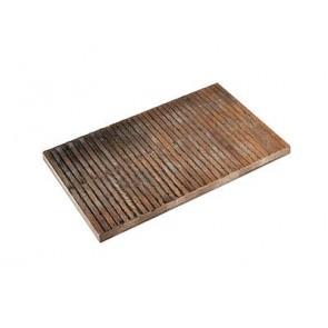 Faller 331793 4 Bodenplatten Holz