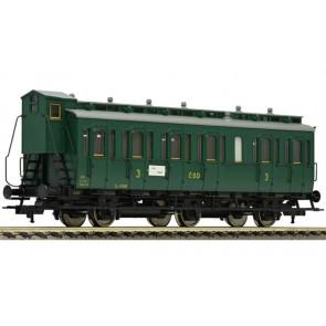 Fleischmann 507005 3achs. Abt Wg Bauart C3pr11 3.
