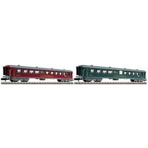 Fleischmann 813903 Swiss-Classic-Train Set