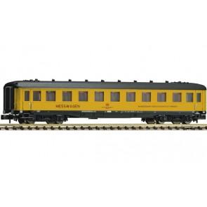 Fleischmann 867406 Messwagen Bundesbahn Versuchsa