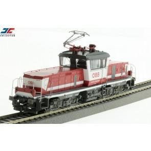 Jägerndorfer 24642 E-Lok 1163.002
