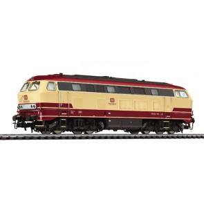 Liliput 132029 Diesellokomotive BR 753, Lok-Nr. 753 002-5, DB, Epoche V
