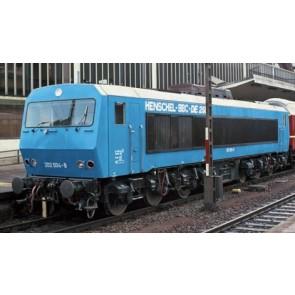 Liliput 132052 Diesellok DE2500 202 004-8, DB, Ep.IV