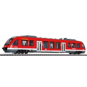 Liliput 133110 LINT 27 Br640 DB Diesel Triebwagen Sound