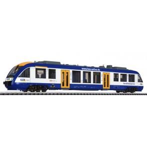 Liliput 133112 Diesel Triebwagen LINT 27 HEX Sound