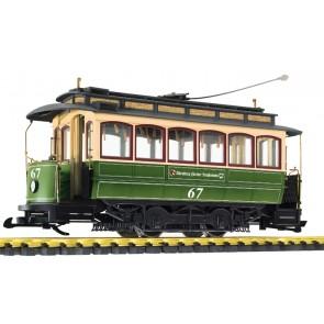 Liliput 193500 Strassenbahn Nürnberg