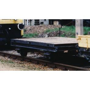 Liliput 245180 Flachwagen 2-achs., STLB, Ep.III-V
