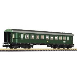 Liliput 364537 Schnellzugwagen DB 2.Kl Ep. III