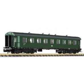 Liliput 364542 Schnellzugwagen 1. Kl., DR, Ep.III