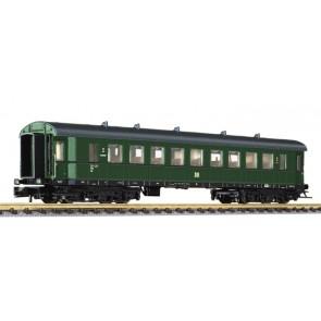 Liliput 364543 Schnellzugwagen 2. Kl., DR, Ep.III
