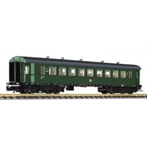 Liliput 364544 Schnellzugwagen 2. Kl., DR, Ep.III
