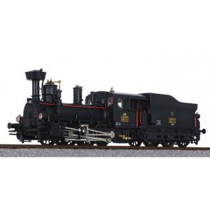 Liliput L131963 Schlepptenderlok Reihe 677, GKB, Ep.III
