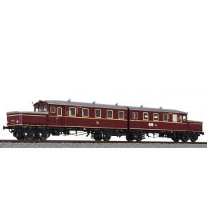 Liliput L133502 Akku-Triebwagen, Betr.-Nr. ETA 180 018, 2-teilig, DB, Ep.III