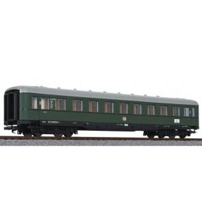 Liliput L334584 D-Zug-Perswagen, 2.Kl., B4üe-38/53, DB, Ep.III (3. Betriebsnummer)