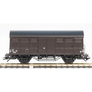 Märklin 44900.001 geschlossene Güterwagen SNCF
