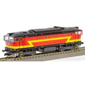MTB TT754-049 Diesellok