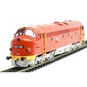 NMJ90204 M61 020 MÁV Diesellok