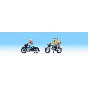 Noch 15904 Motorradfahrer