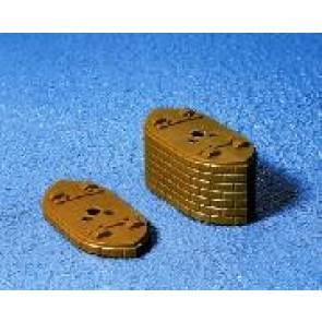 Noch 21410 5 Pontonpfeiler-Elemente 5 mm