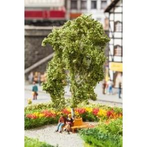 Noch 21642 Baum mit Ruhebank 11,5 cm