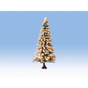 Noch 22130 Beleuchteter Weihnachtsbaum mit 30 LEDs